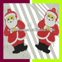 USB2.0 Christmas Day Present Santa Claus Series 6 USB Flash Drive