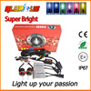 Super bright Hid xenon kit AC slim 35w 55w helios hid xenon kit