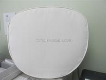 Custom hot sale hotel PVC easy washing beach cushion