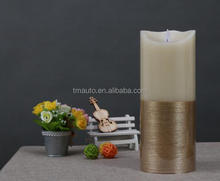 Brand new led flameless candle with high quality