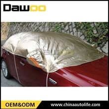 promotion novelty foldable windshield sunshade car cover with logo printing