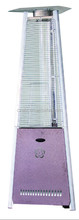 borosilicate glass patio heater of cost performance from manufacturer of auto patio heater