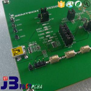 PCB/PCBA fabricante com UL/CQC/CE/Rohs aprovado galaxy note 2 motherboard pcb