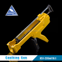 KS-1 235ml 10:1 Glue Gun for Liquid Silicone Sealant