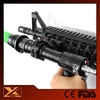 Green laser beam focusing 532nm laser sight for air-rifle gun