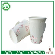 6oz paper cup with handle paper coffee cups hot paper cups