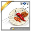 Hot sale stainless steel420 grill bbq castings 40*0.5*0.18 BBQ Skewer