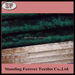High Quality Flame resistant velvet stage curtains Fabric Manufacture Customized Stage Curtain