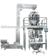 Fully automatic powder filling packing machine (DBIV-5240A-PM)