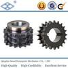 pitch76.2 C45 steel industrial chain sprocket 48B standard