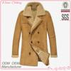 2015 custom made China factory high quality european fashion cheap mens designer winter coats men's coat