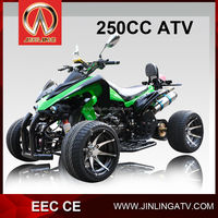 250cc china motorcycle street legal atv