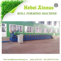 XN-470 joint hidden roof machine sheet metal machine metal roofing machines for sale