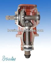 BW55... series agricultural gearbox