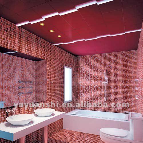 Murale decorativo pannelli di rivestimento per bagno e cucina - Pannello rivestimento cucina ...