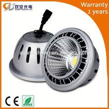 New design 13 watt led ar111 spotlights Competitive price