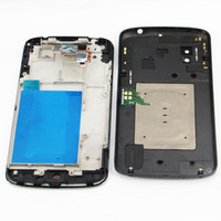 Wholesale for oem lg e960 google nexus 4 lcd touch digitizer