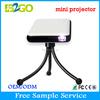 2015 cheap Hot sale pico projector module with remote control