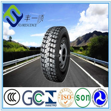 315/80R22.5 Heavy radial truck tire Trailer Tbr Tire