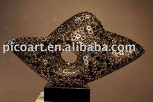 decorativa de aceroinoxidable 304 artículos para sala de estar