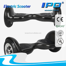cheap low price hot sale powerful 10inch tyre Electric Standing Scooter Smart two wheels self balancing