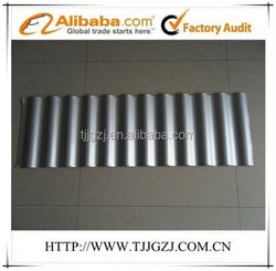 metal roofing steel zinc tile roof tile