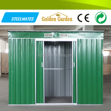 prefabricated residential outdoor quick assembly houses