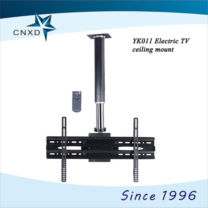 Telescoping Tv Arm : Telescopic full motion swivel led tv ceiling mounts buy