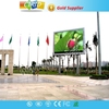 high bright led sign p20 xxx video bank sign board