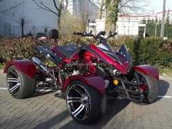 300CC Jinling Racing Quad,300cc Jinling Speed Star.CVT