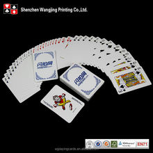 Own Artwork Printing,Playing Cards,Plastic Playing Cards,Logo Playing Cards Custom Playing Cards