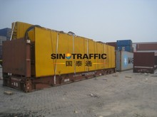shipping company handle container shipments in China offer the best ocean freight to Davao