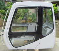 Oem Excavator Cab, HD400 Excavator Driver Cabin, Kato HD400-5/7 Excavator Cab