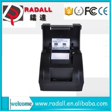 Trade Assurance!!! 5890K cheap 58mm receipt printer 58mm tablet with thermal printer 58mm printer and scanner