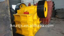 PE series Stone jaw crusher road construction machinery manufacturer