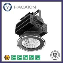 HOT sale high quality 500W high power heat sink die cast aluminum led flood light parts housing