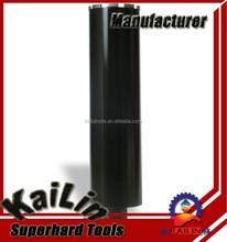 Professional wall drilling diamond core drill bit manufacturer