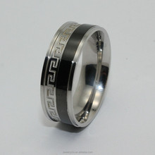 2015 fantasy jewelry fashion man ring 316l stainless steel ring