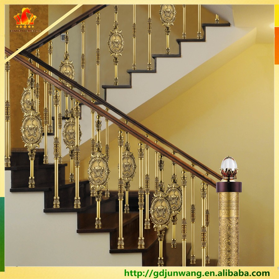 source jw043 aluminum interior stairs railing designs on m