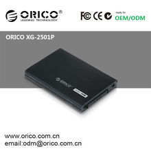 ORICO XG-2501p X-Gear Floppy Drive Bay 2.5inch SATA Protection Case