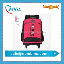 Large Capacity Wholesale Trolley Backpack