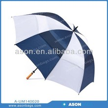 2014 Large Double Layer Windproof Umbrella