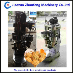 Hot sale stainless steel low price high quality professional automatic commercial electric meatball machine for sale