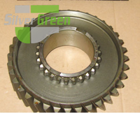 EATON FULLER transmission auto parts for American GM car pickup truck mainshaft 2nd gear 239790 for Clark CL450 Series