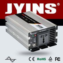 MSW Power inverter 500W solar inverter china manufacturer 12v 500w solar panel