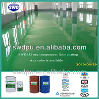 single component poliurea reinforced concrete anticorrosion waterproof protective coating