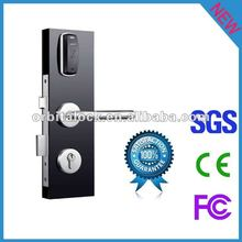 ORBITA 2012 Europe design swipe card door lock for hotels
