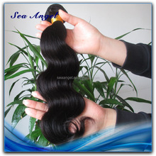 Full Cuticle Popular Style Natural Color Unprocessed dream virgin hair