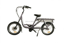 EPAC 20inch cargo electric bicycle JB-TDN03Z