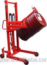 fonte da fábrica 1500mm elevador alta de óleo pesado dever carrinho tambor